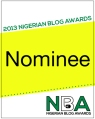 Nigerian Blog Awards
