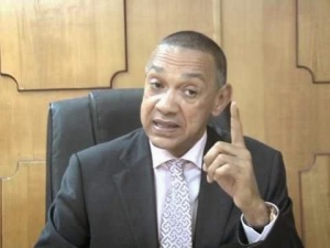 Senate Ben Murray-Bruce